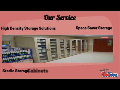 Get the Best Industrial Storage Solutions