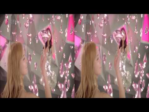 Girls' Generation LG 3D TV Ad