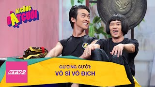 HTV2 - AI CŨNG BẬT CƯỜI | TẬP 4 || GƯƠNG CƯỜI FULL (HOÀI LINH, THIÊN VƯƠNG MTV...)
