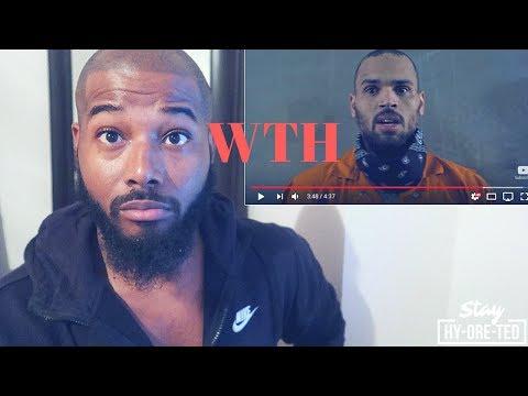 Joyner Lucas & Chris Brown - I Don't Die | REACTION