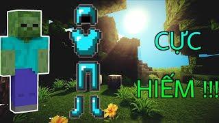 TOP 7 Sinh Vật (Quái Vật) Hiếm Thấy Nhất Trong Minecraft PE