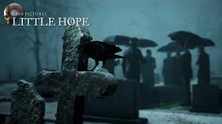 The Dark Pictures: Little Hope - Secrets & Premonitions Trailer - PS4/XB1/PC