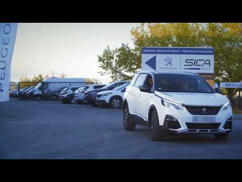 <p>Peugeot installation in France: the benefits of modularity</p>