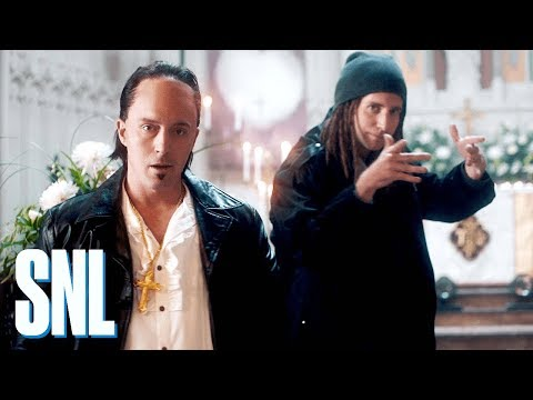 Cut for Time: Spirituality Rap (Amy Schumer) - SNL
