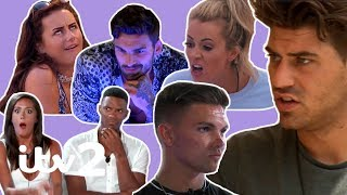 Love Island | The Most Explosive Arguments of All Time | ITV2