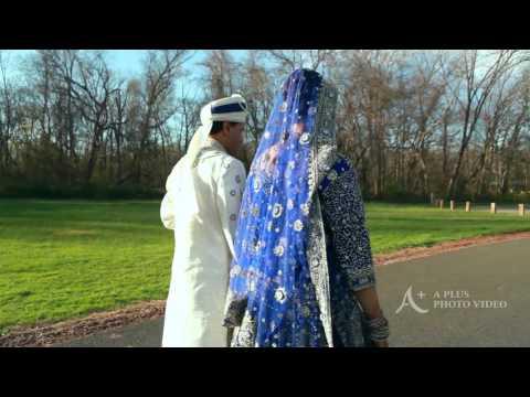 Anjum & Minhazs Wedding Reception - Blaze International