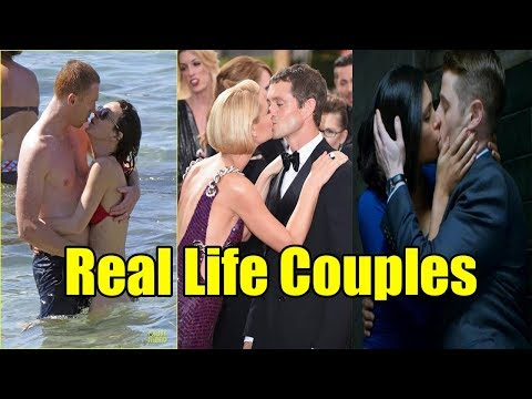 Real Life Couples Of Homeland