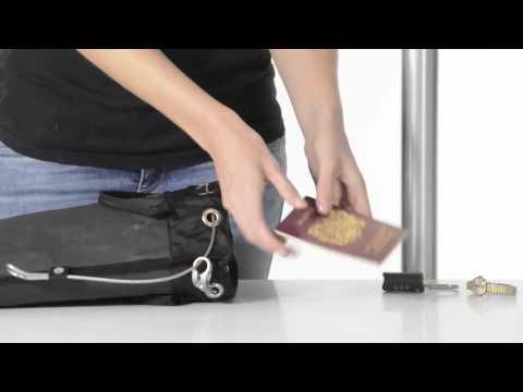 Portable Travel Safe