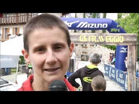 Copertina video Tourlaghi 2016: Elisa Battistoni (2ª classificata)