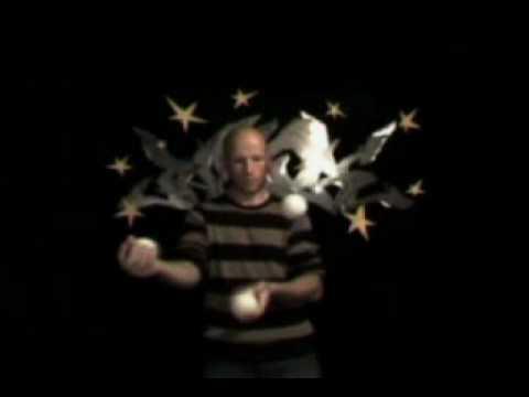 Неверојатен жонглер