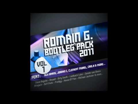 Franky Rizardo vs. House Of Pain - Jump Around Cordoba (Romain G & Cris.R Re-Edit)rdoba.wmv