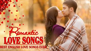 Best Romantic English Love Songs Of 70s 80s 90s - Greatest Beautiful Love Songs Of All Time