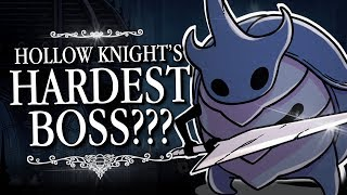 All Hollow Knight Bosses Ranked Easiest to Hardest (#1-22)