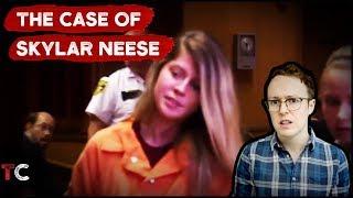 The Case of Skylar Neese