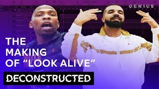 The Making Of BlocBoy JB & Drake's