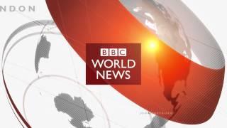 BBC World News Loop - Version 1