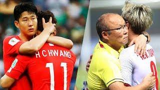 Bản tin BongDa 29/8 | Việt Nam - Hàn Quốc: Con tim và lý trí