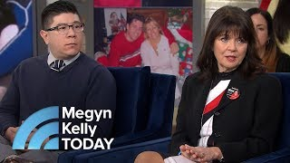 Mom Whose Son Died In Hazing Ritual On Working To Making A Difference | Megyn Kelly TODAY