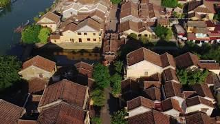 Vietnam From Above I 4K