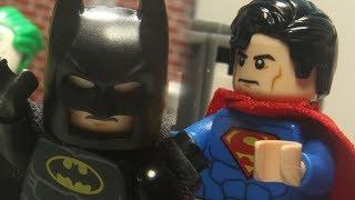 BATMAN V SUPERMAN: I'm At Soup
