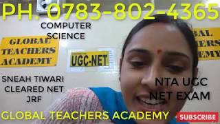 Reviews Global Teachers Academy Reviews - How to Prepare for UGC NET JRF Computer science Exam 1.5