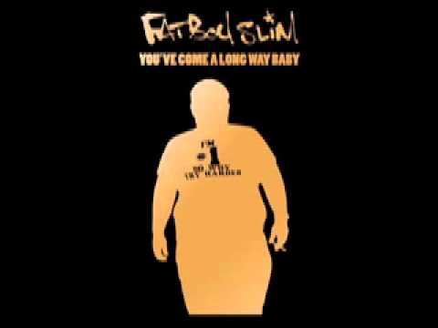 Fatboy Slim - Because We Can