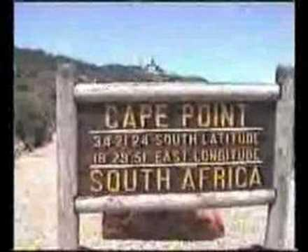 Baz Bus - Cape Peninsula Tours
