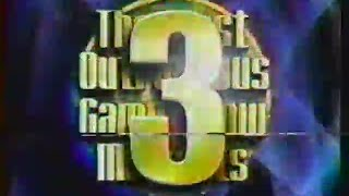 The Most Outrageous Game Show Moments 3 (2002)