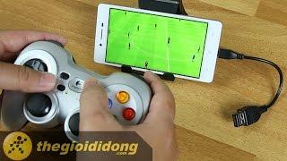 Tính năng OTG trên OPPO Neo 7   www.thegioididong.com