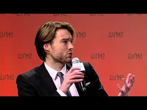 CEO of Mashable Pete Cashmore on Education - YouTube