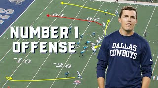 Can Anybody Stop the Cowboys Offense?