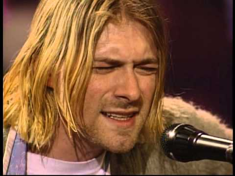 Pennyroyal Tea - Nirvana - (Unplugged In New York) Part 5