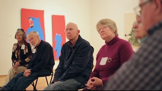 Reflections: The Nasher Museum Alzheimer's Program video