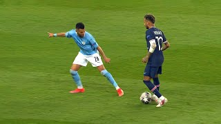 This is how Good Neymar was in 2021