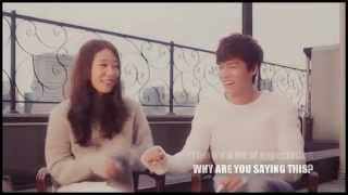 Lee Min Ho & Park Shin Hye: Two is better than one