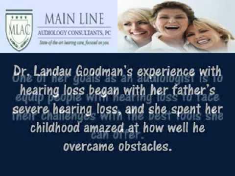 Dr. Kathy Landau Goodman, Au.D.