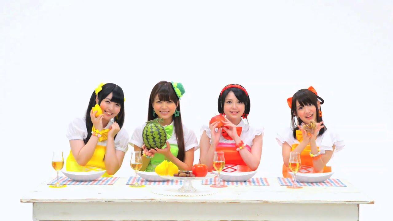 天女隊「Ready Go!! -絶対無敵の天女隊-」MUSIC VIDEO ショートVer.