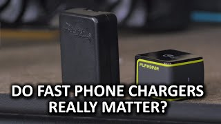 Faster    Phone Chargers Explained – Qualcomm Quick Charge 2.0
