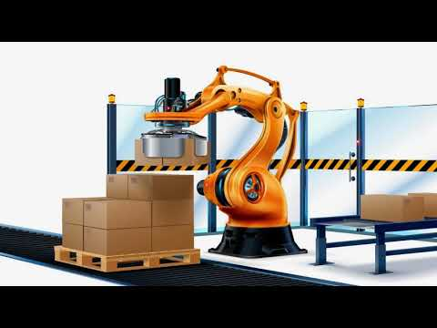 Palletizer Systems Supplier