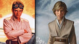 Anakin's Depressing Childhood at the Jedi Temple [Legends] - Star Wars Explained