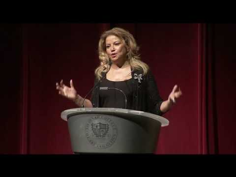 2008 Savannah Film Festival: Suzanne de Passe - YouTube