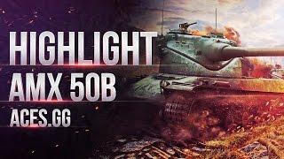 Highlights AMX 50B