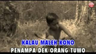 Hang Mokhtar - Kocik-Kocik [Official Music Video]