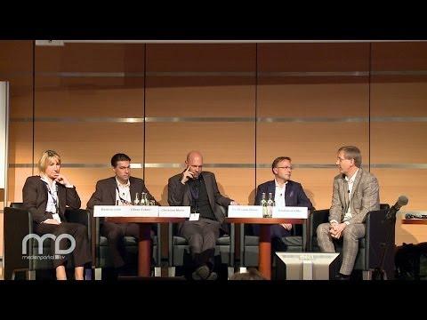 Diskussion: Kommunikationsgigant Zeitung - Neue Zeiten - neue Wege
