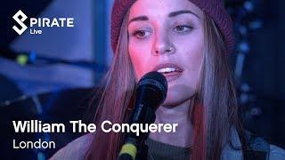 William The Conqueror Full Performance | Pirate Live