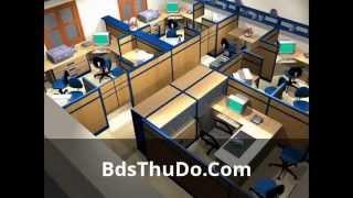 Van phong cho thue: Cho thuê văn phòng ở tại Hà Nội giá rẻ