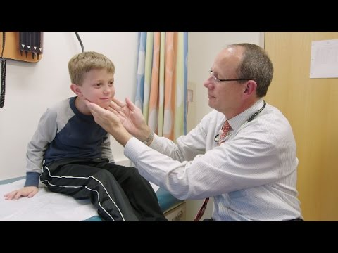 Caregiver Profile: Menno Verhave, MD  | Boston Children's Hospital