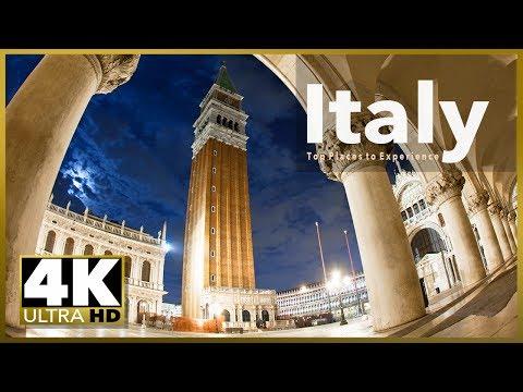 4K-Italy-Long