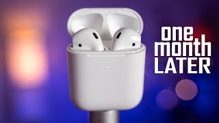 AirPods 2 Honest Review - Was it worth upgrading?