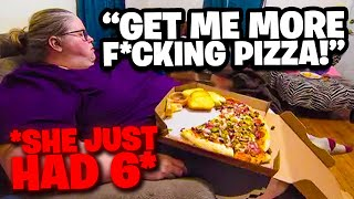 10 Most Spoiled People On My 600-lb Life